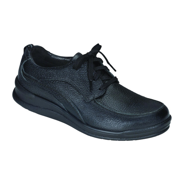 sas mens shoe move on black