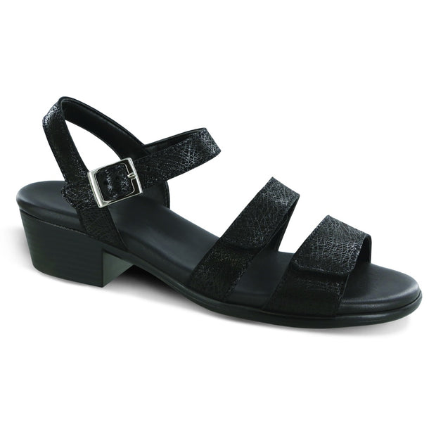 savanna web black