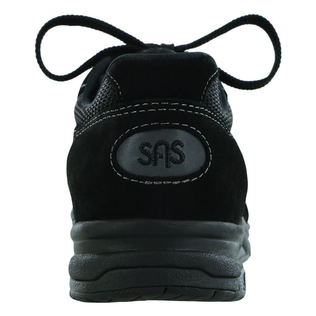 sas tour mesh black