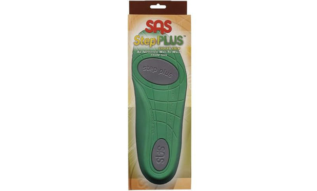Women's Step-Plus