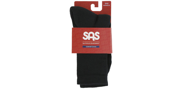SAS Women's Crew Walker Socks