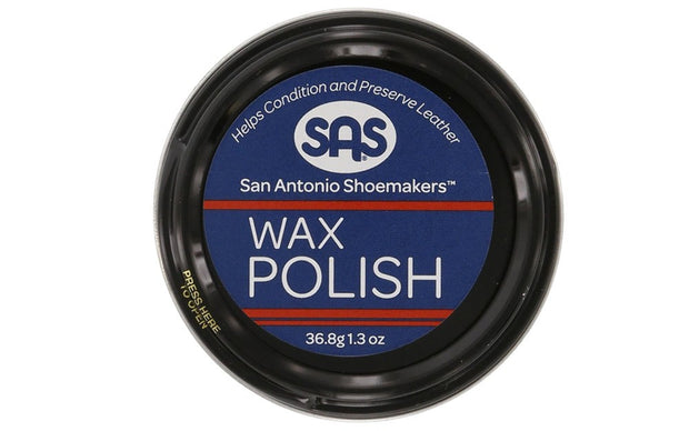 Wax Polish Brown