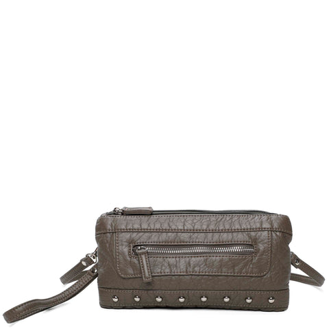 Malie 3 Way Wrislet - Dark Grey