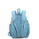 The Marie Backpack - Baby Blue - Ampere Creations