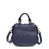 The Carli Crossbody - Navy Blue - Ampere Creations