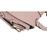 The Carli Crossbody - Nude - Ampere Creations