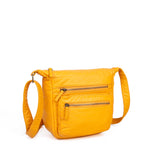 The Elsa Crossbody - Honey Mustard - Ampere Creations