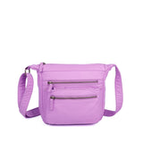 The Elsa Crossbody - Light Purple - Ampere Creations