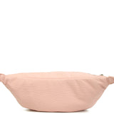 The Free Spirit Fanny Pack - Petal Pink - Ampere Creations
