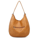 Memphis Hobo - Light Brown - Ampere Creations