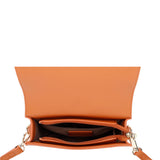 Marbella Satchel - Brown