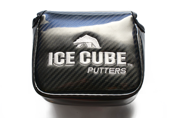 Ice Cube Putter Head Cover
