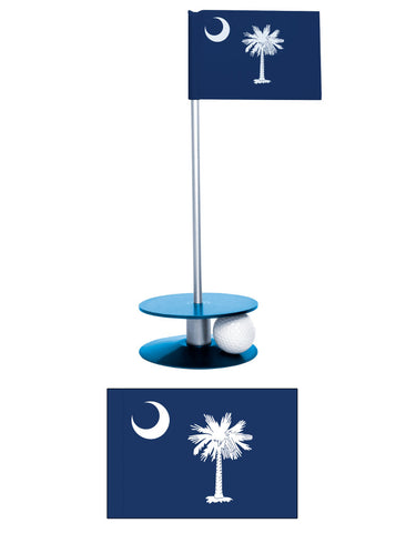 South Carolina Putt-A-Round Putting Aid. Makes a great gift.