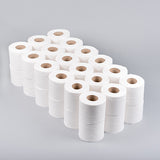 """108 PACK SOFT TOILET ROLLS - Non branded"