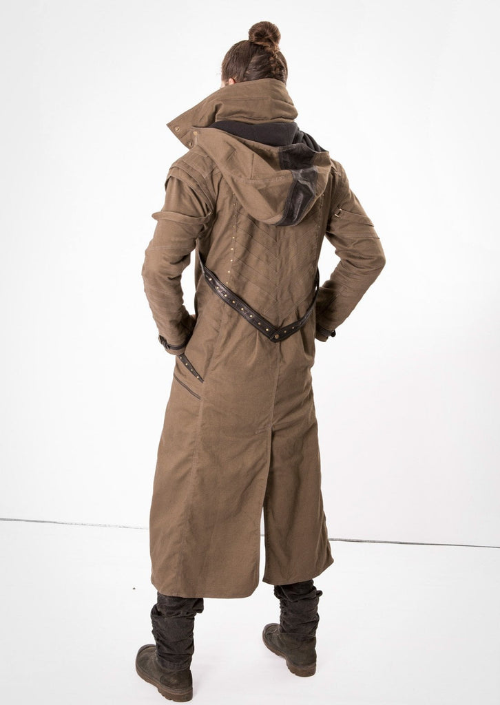 Assassin Coat
