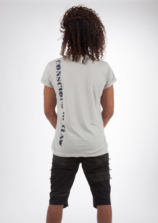 Conscious Outlaw Tee