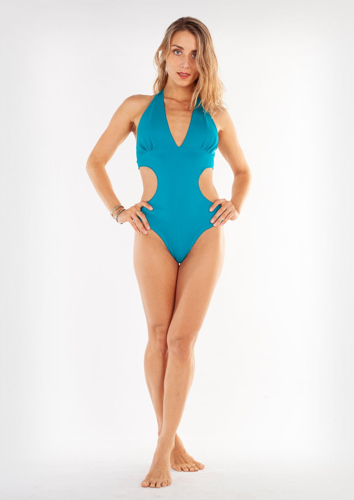 Deep dive body suit