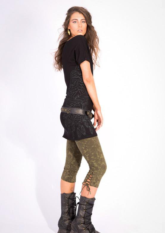 Dragon Scale Tights