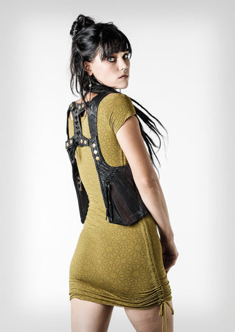 Gravity holster bag
