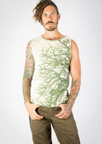 Mystic Singlet - Branch Out