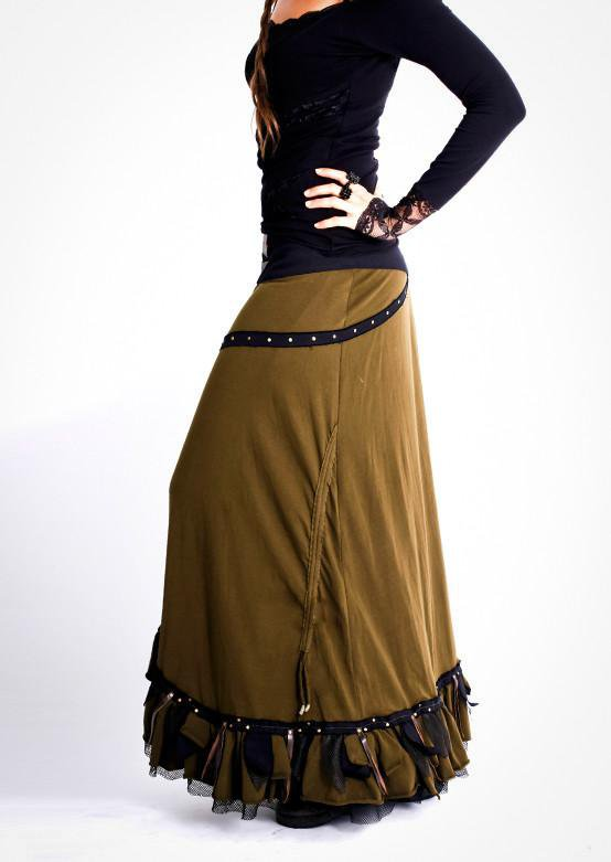 Mystic Forest Skirt