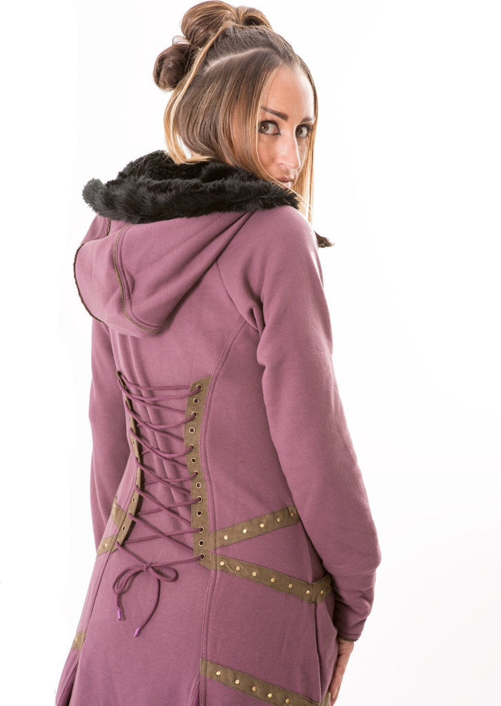 Prophecy Coat