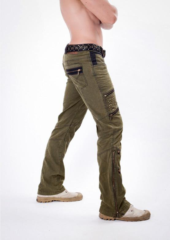 Rock Star Pants