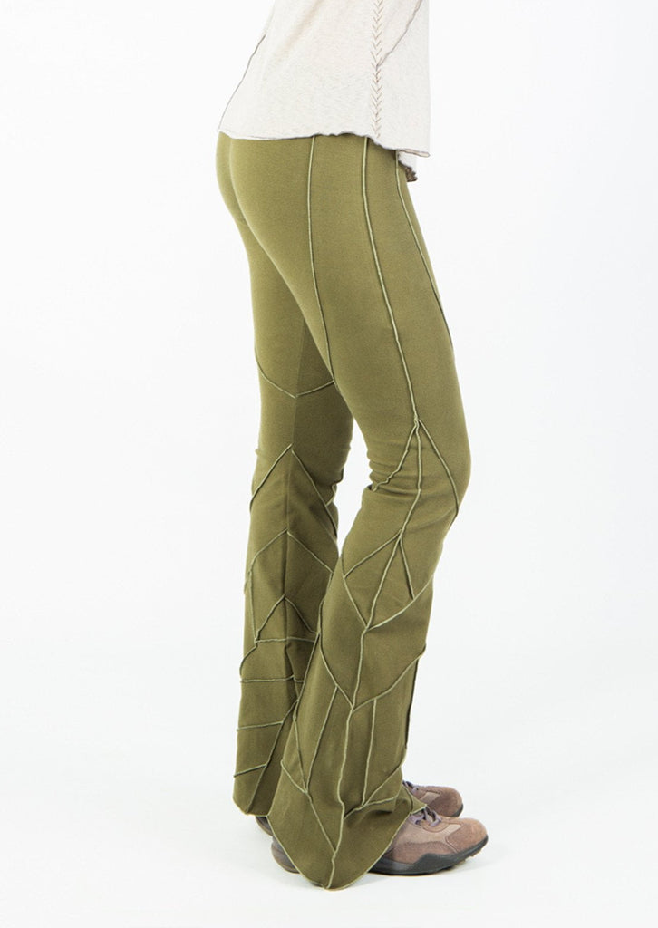 Roots Party Pants