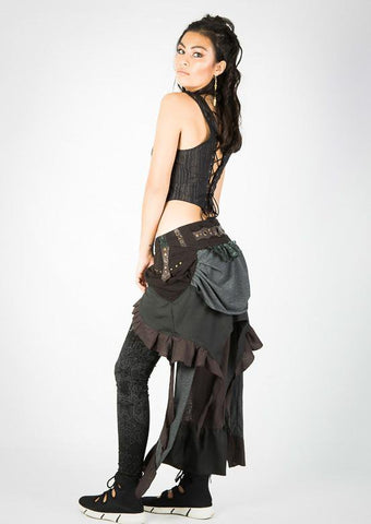 Steamy Goddess Skirt