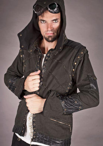 Viking Jacket