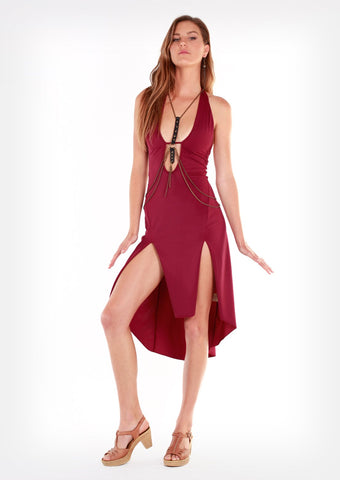 Wicked siren dress