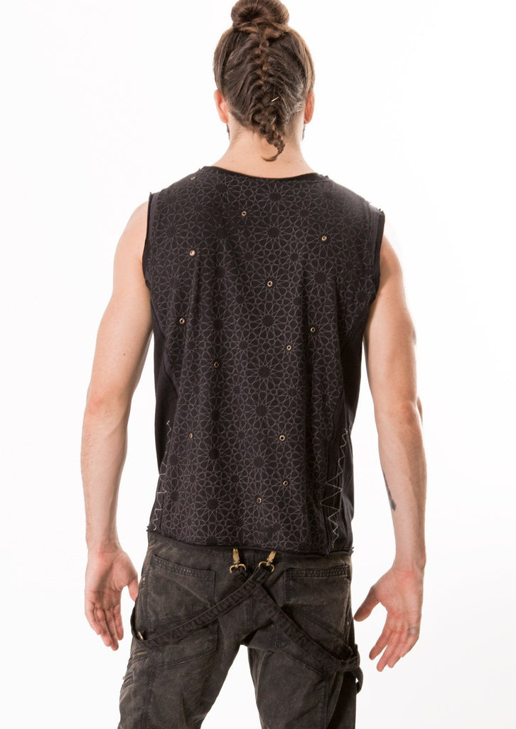 Ziggi star top