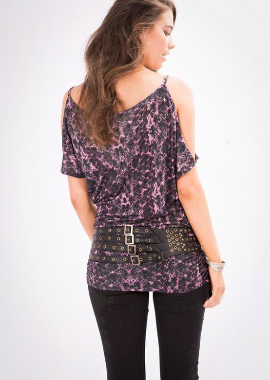 Metamorphosis Top