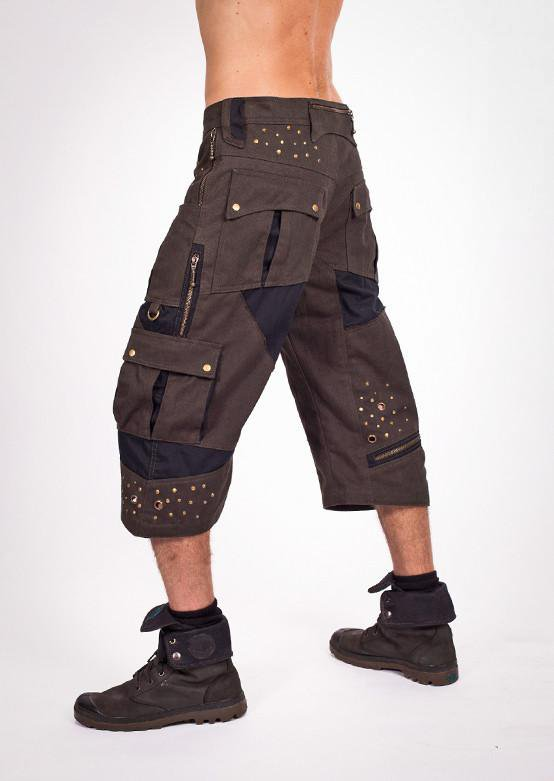 Nature Punk Pants