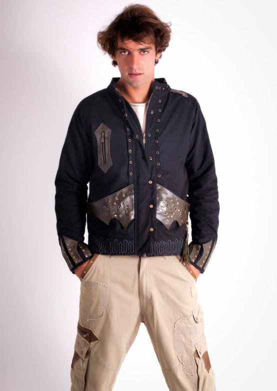 Night Rider Jacket
