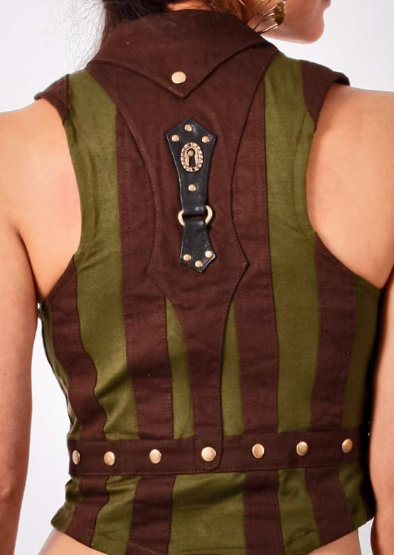 Treasure Chest Vest