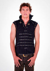 Tribal Knight Vest
