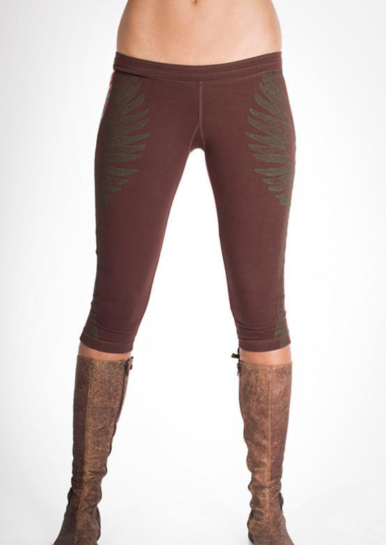 Wild Bird Tights