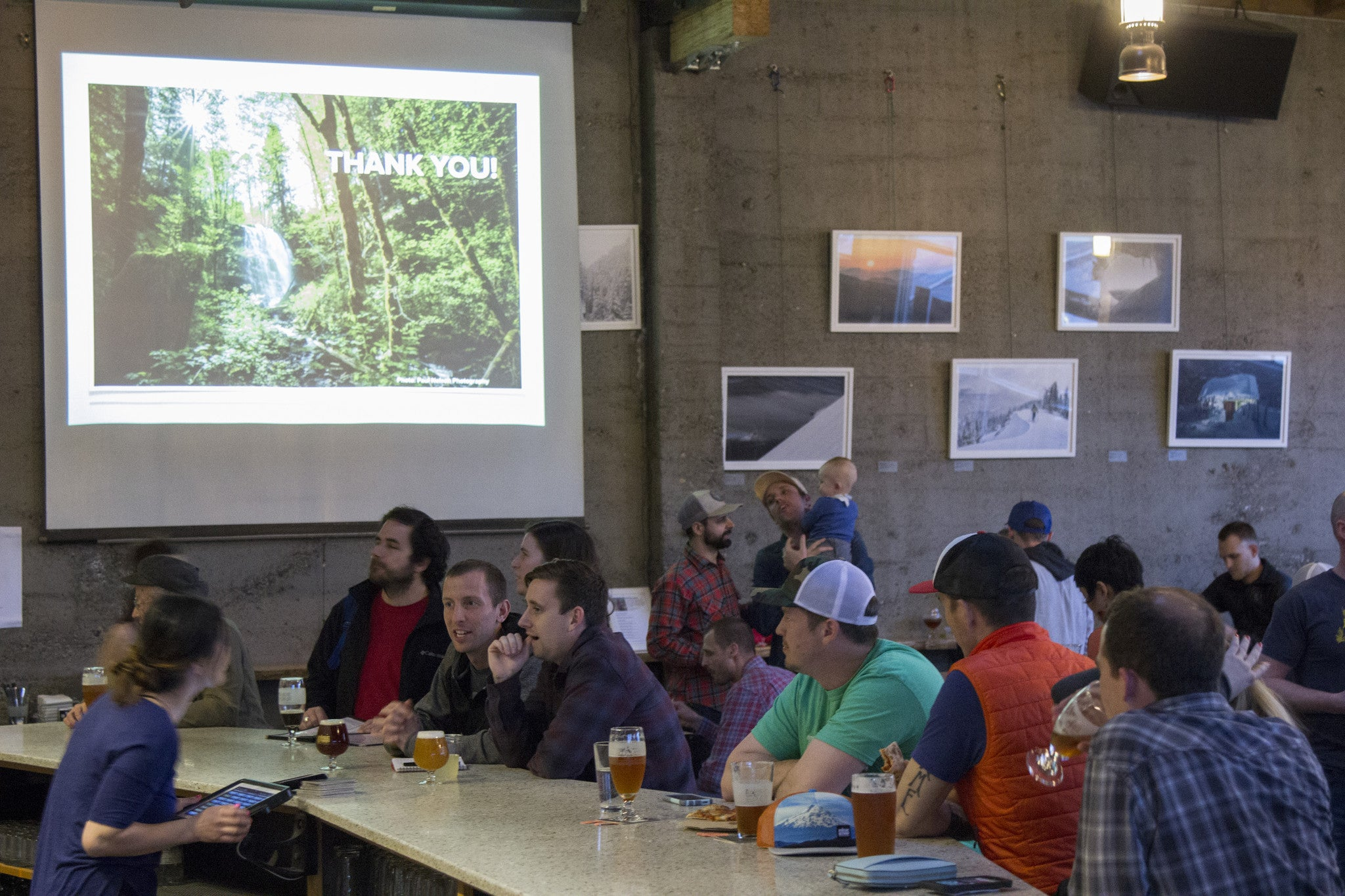 Skout Backcountry Speaker Series - Part 2