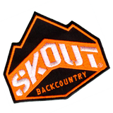 Skout Backcountry - Patch