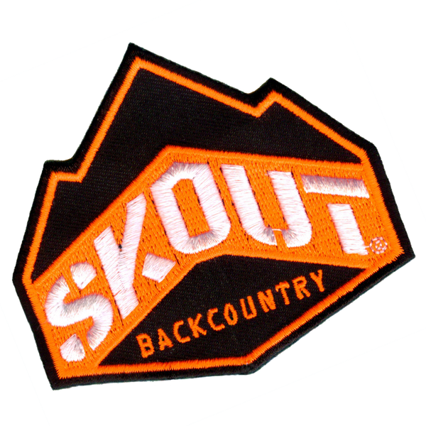 Skout Backcountry Patch