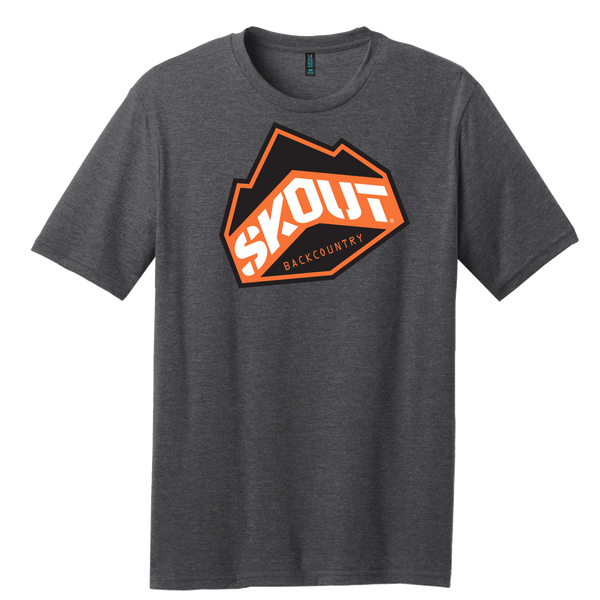 Skout Backcountry - Unisex T-Shirt