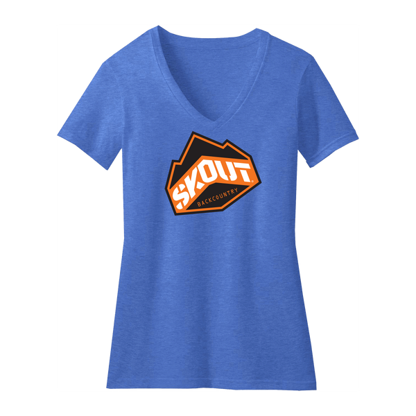 Skout Backcountry - Women's T-Shirt