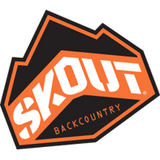 Skout Backcountry - Temporary Tattoo