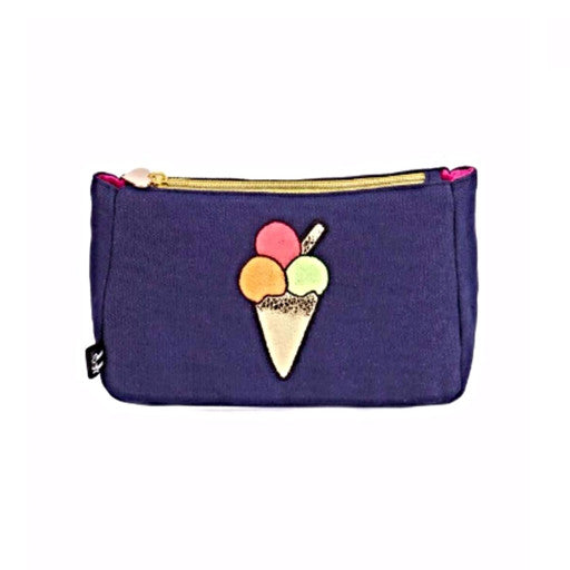Katherine Girl Makeup Bags