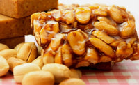 Yoki Pe de Moleque - Peanut Brittle Bar