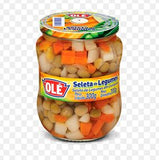 Ole - Mix Vegetable - Seleta de Legumes 200g / 300g