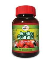 Beelife Brazilian Guarana powder 3.6oz - Guarana em Po 100g