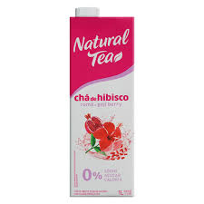 Maguary  Cha de Hibisco 1L- Natural Tea Hibisco