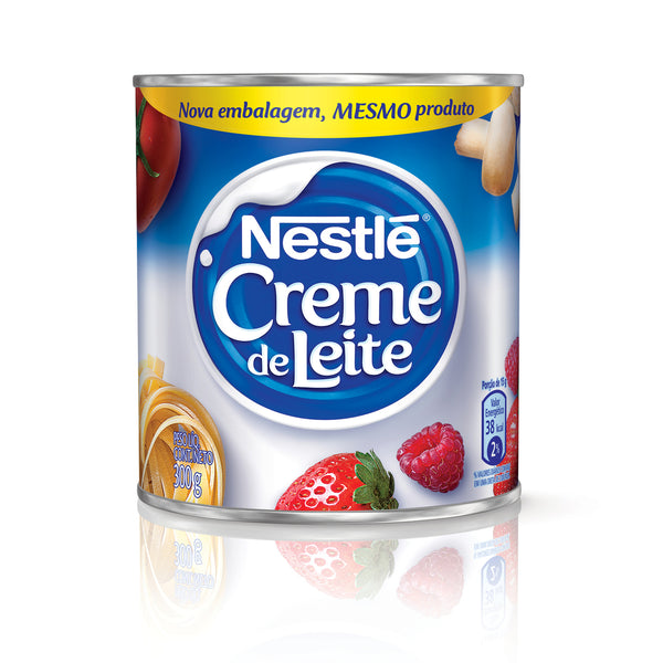 Nestle Table Cream - Creme de Leite 300g